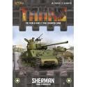 TANKS02 US Sherman Tank Expansion