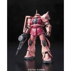 RG ZAKU MS-06S 1/144