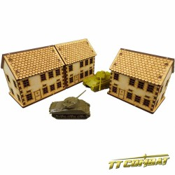 Town House Set