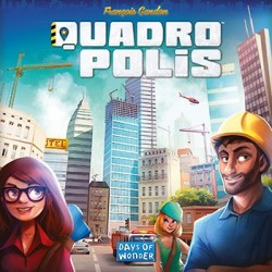 Quadropolis - Italiano