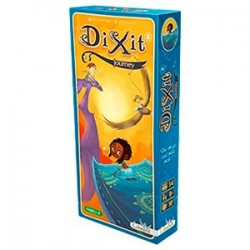 Dixit 3 - Journey - Italiano