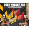 Zombicide Deck holder set