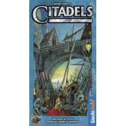 Citadels - Edizione Italiana