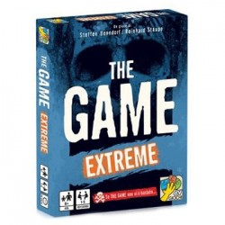 The Game Extreme - Italiano