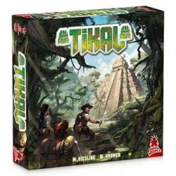 Tikal - Nuova Edizione