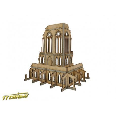 Gothic Corner Ruins B