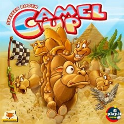 Camel Up - Italiano