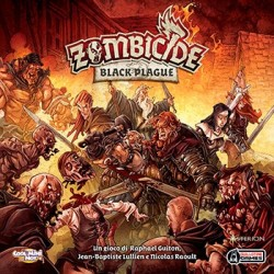 zombiecide black plague