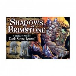 Shadows of Brimstone Enemy Pack Dark Stone Brutes