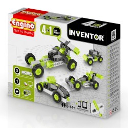 INVENTOR 4 MODELS CARS