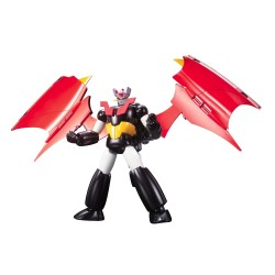 MAZINGER Z W/ GOD SCRANDER MODEL KIT