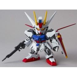 SD GUNDAM AILE STRIKE EX STD 002