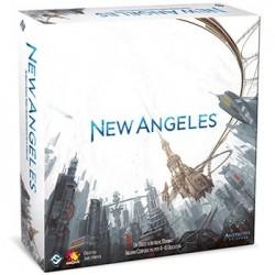 New Angeles - Italiano