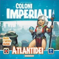Coloni Imperiali - Atlantidei