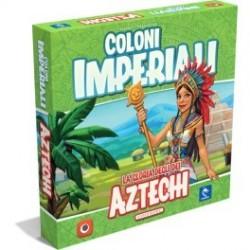 Coloni Imperiali - Aztechi