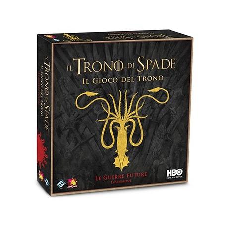 Il Trono di Spade - Il Gioco del Trono - Guerre Future