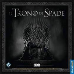 Il Trono di Spade HBO - Il Gioco di Carte