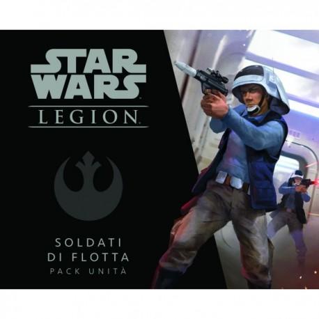 Star Wars: Legion - Soldati di Flotta