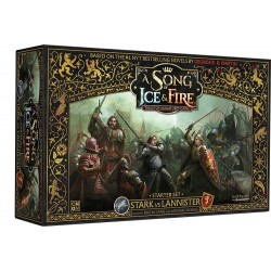 A Song Of Ice & Fire - Core set