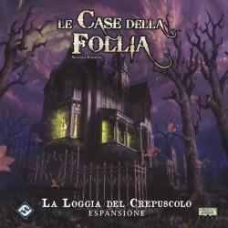 Le Case della Follia Seconda Edizione - La Loggia del Crepuscolo