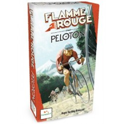 Flamme Rouge: Peloton - Italiano