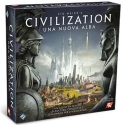Civilization: Una Nuova Alba