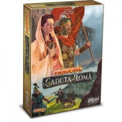 Pandemic - La Caduta di Roma