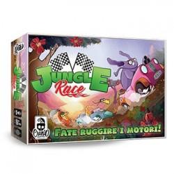 Jungle Race - Italiano