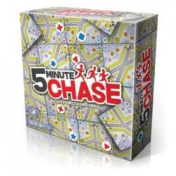 5 Minute Chase - Italiano