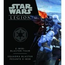 Star Wars: Legion - Squadra Blaster Pesante E-Web