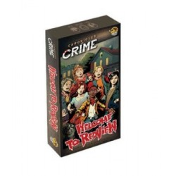 Chronicles of Crime: Welcome to Redview - Italiano