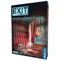 Exit - Assassinio sull'Orient Express