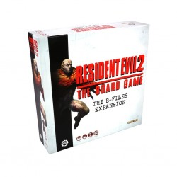 Resident Evil 2: TBG - B-Files Expansion