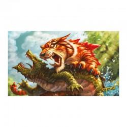 KeyForge: Playmat - Mighty Tiger