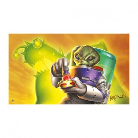 KeyForge: Playmat - Martian Madness