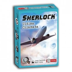 Sherlock - Ultima Chiamata