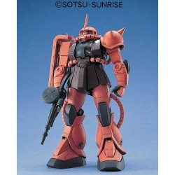 MG ZAKU MS-06S 1/100