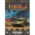 TANKS03 US Pershing Tank Expansion