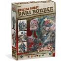 Zombicide Black Plague: Special Guest Box - Paul Bonner