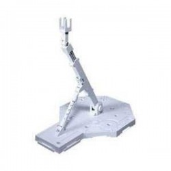 ACTION BASE WHITE